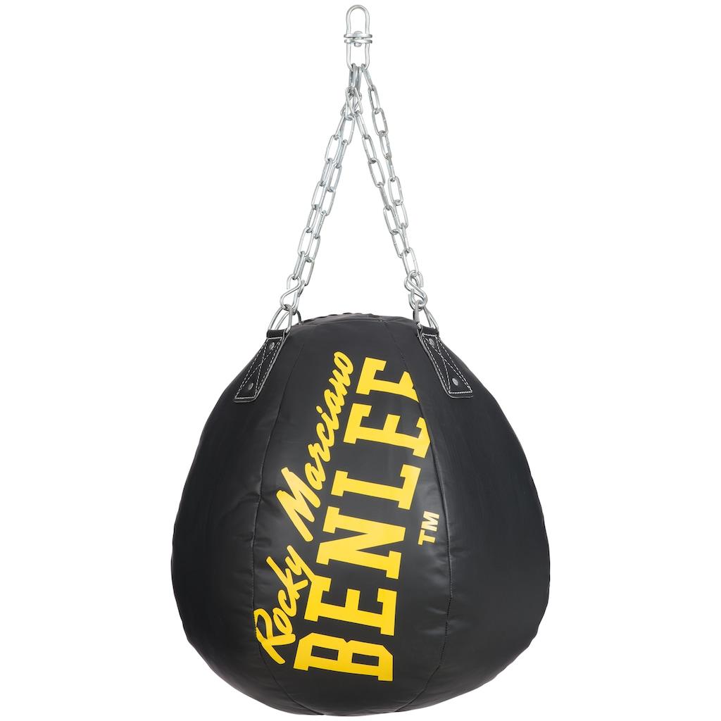 Benlee Rocky Marciano Wreckingball mit 3-Ketten-Aufhängung