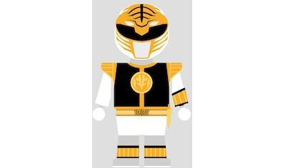 Wall-Art Wandtattoo »Spielfigur Power Ranger« kaufen