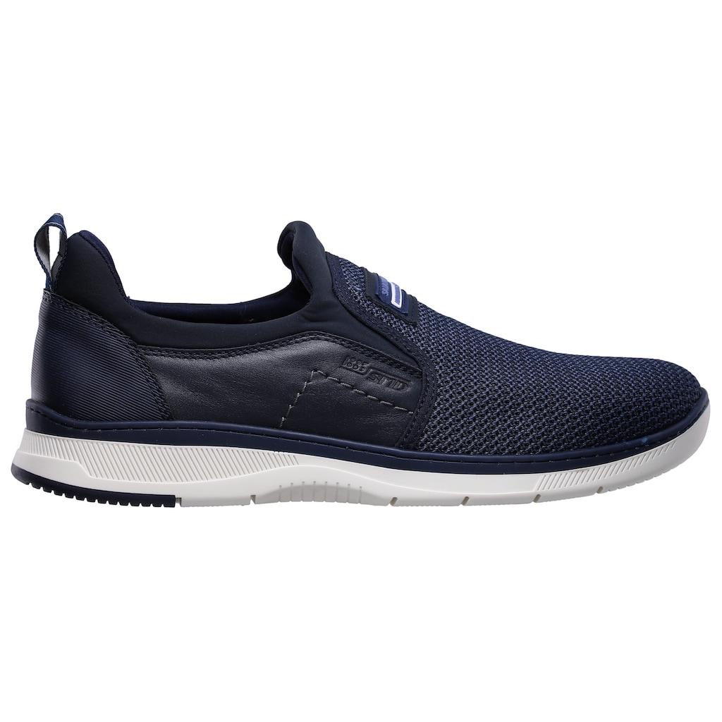 Salamander Slip-On Sneaker »Porthos«, mit herausnehmbarer Innensohle