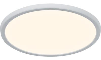 Nordlux LED Deckenleuchte »OJA«, LED-Modul, Farbwechsler, Farbwechsel + Nachtlicht... kaufen