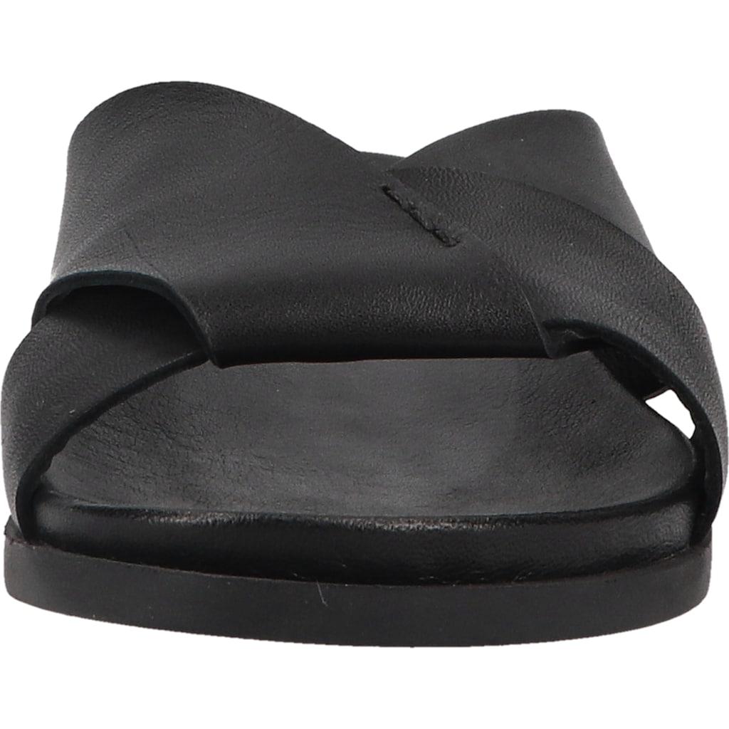 ILC Pantolette »Leder«