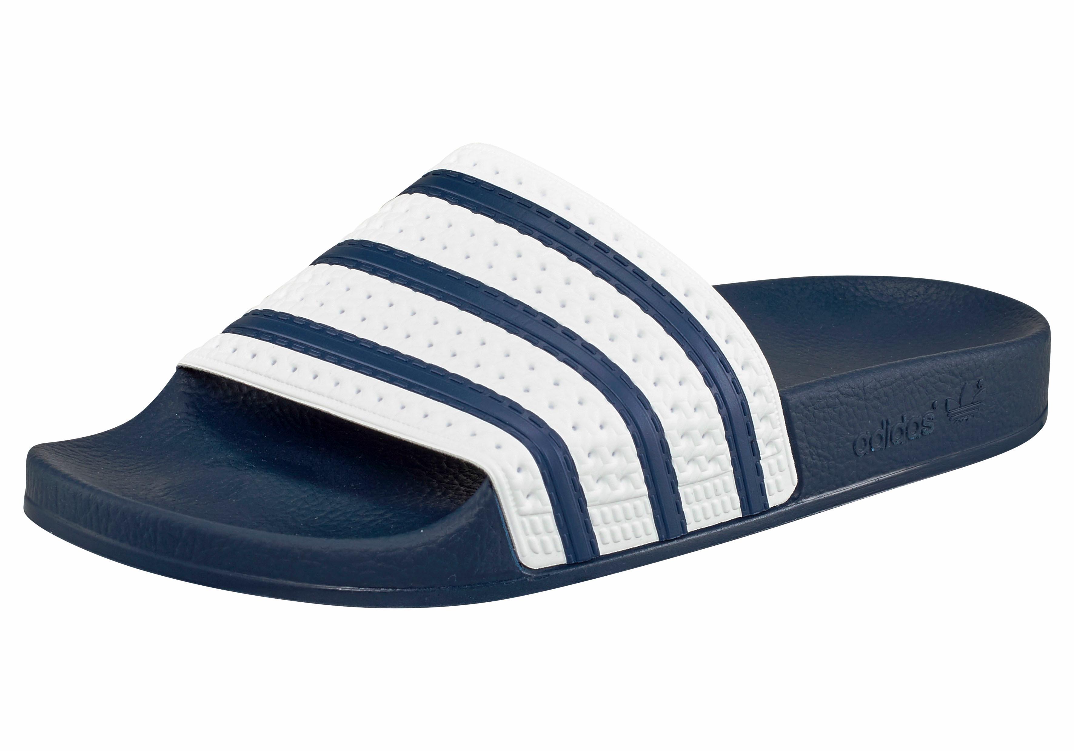 154308b2a7b adidas Originals Badesandale »Adilette« online bestellen