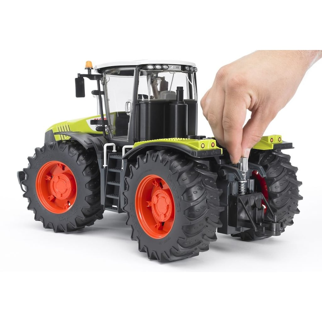 Bruder® Spielzeug-Traktor »Claas Xerion 5000«, Made in Germany
