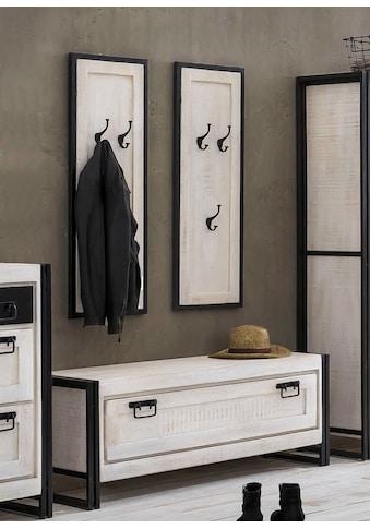 SIT Garderoben-Set »White Panama«, (Set, 3 tlg.) kaufen