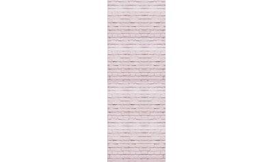 QUEENCE Vinyltapete »Eardesho«, 90 x 250 cm, selbstklebend kaufen