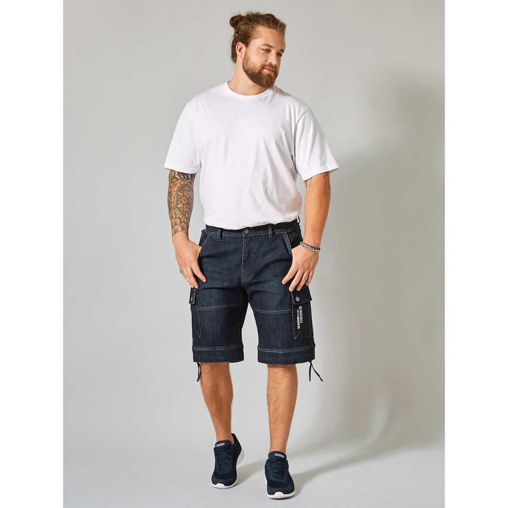 Men Plus by HAPPYsize Regular-fit-Jeans