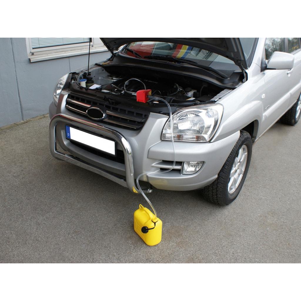EUFAB Ölabsaugpumpe
