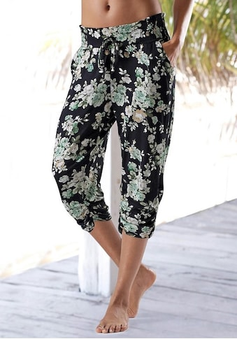 s.Oliver Bodywear Caprihose kaufen