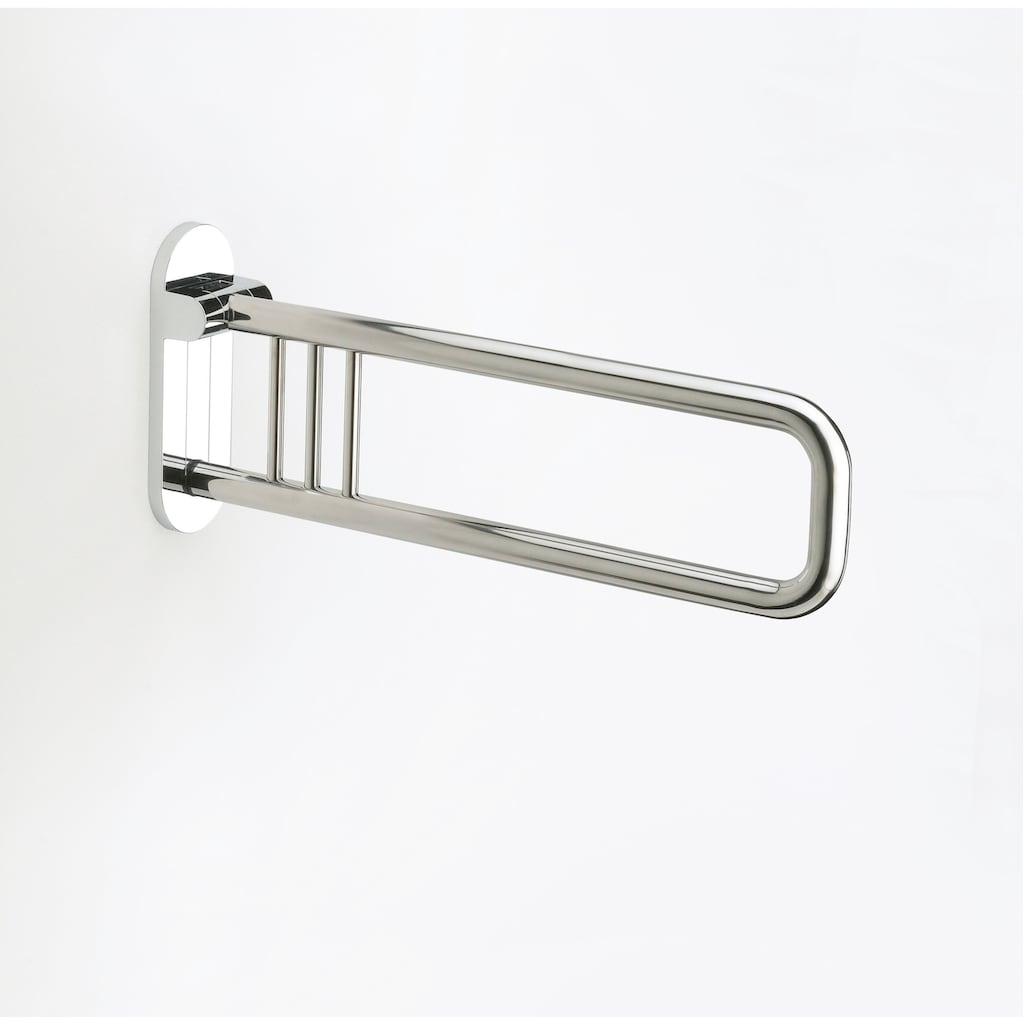 Provex Stützklappgriff »Serie 400 Steel«, belastbar bis 130 kg, Edelstahl