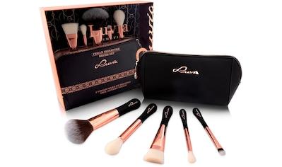 "Luvia Cosmetics Kosmetikpinsel - Set ""Vegan Signature"", 6 - tlg. kaufen"