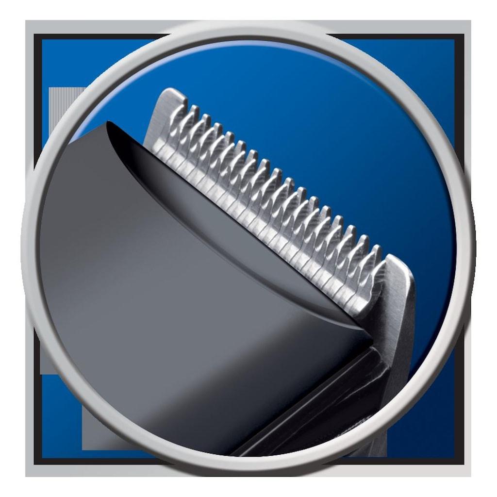 Remington Bartschneider »MB4120«, 1 Aufsätze, mit CaptureTrim-Stahl-Klingen