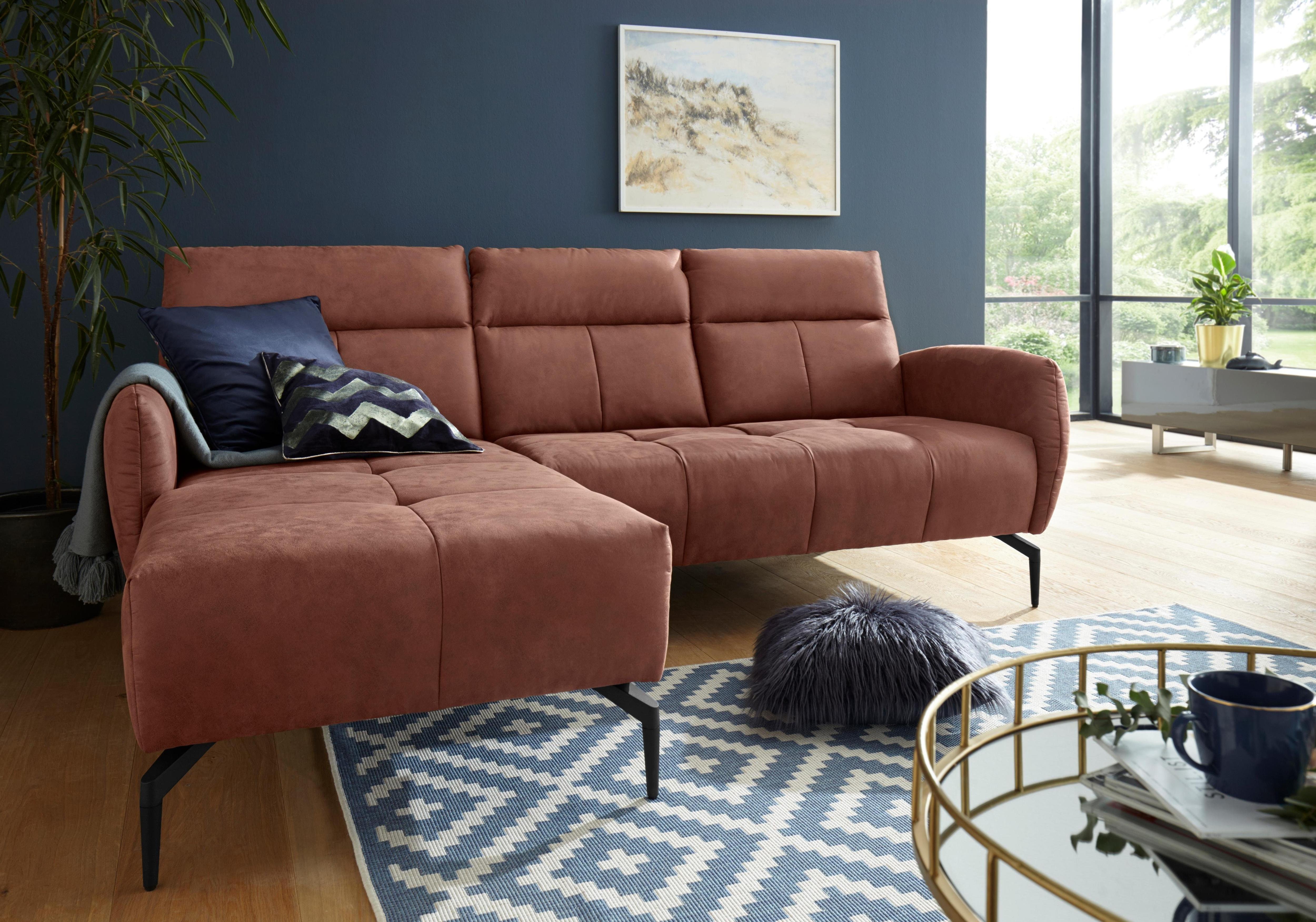 exxpo - sofa fashion Recamiere