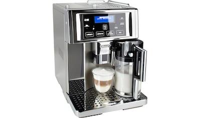De'Longhi Kaffeevollautomat PrimaDonna Avant ESAM 6750, 1,8l Tank, Kegelmahlwerk kaufen
