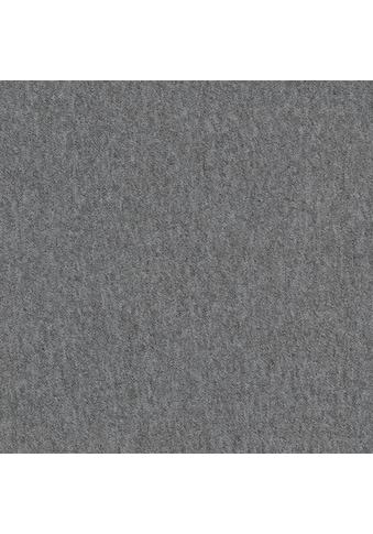 Teppichfliese »Neapel grau«, 4 Stück (1 m²), selbstliegend kaufen