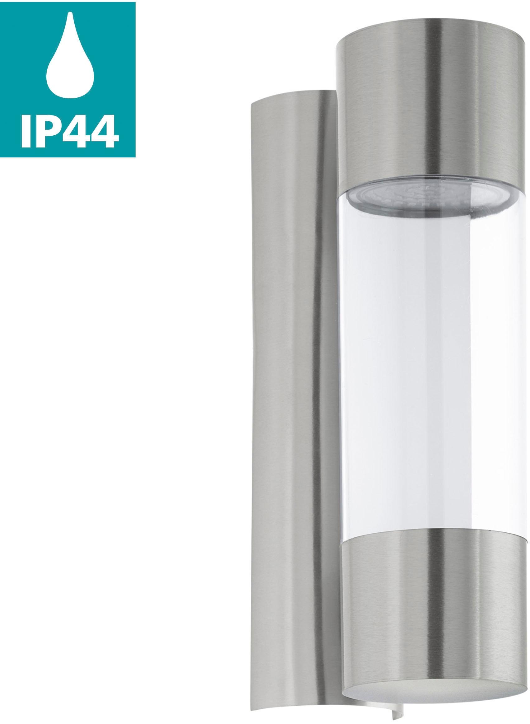 EGLO LED Außen-Wandleuchte ROBLEDO, LED-Board, Warmweiß