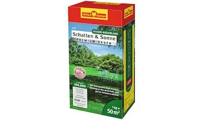 WOLF-Garten Pflanzendünger »Schatten & Sonne«, verschiedene Gebindegrößen kaufen
