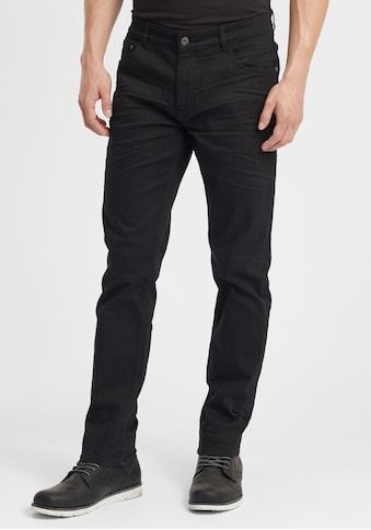 Solid 5-Pocket-Jeans »Fynn«, Slim Fit Jeans Hose im klassischen 5-Pocket Style kaufen
