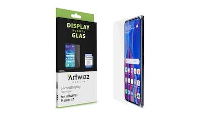 Artwizz Displayschutz aus gehärtetem Glas »SecondDisplay für HUAWEI P Smart Z« kaufen