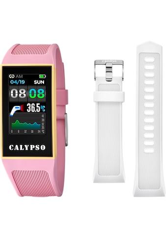 CALYPSO WATCHES Smartwatch »K8502/1« kaufen