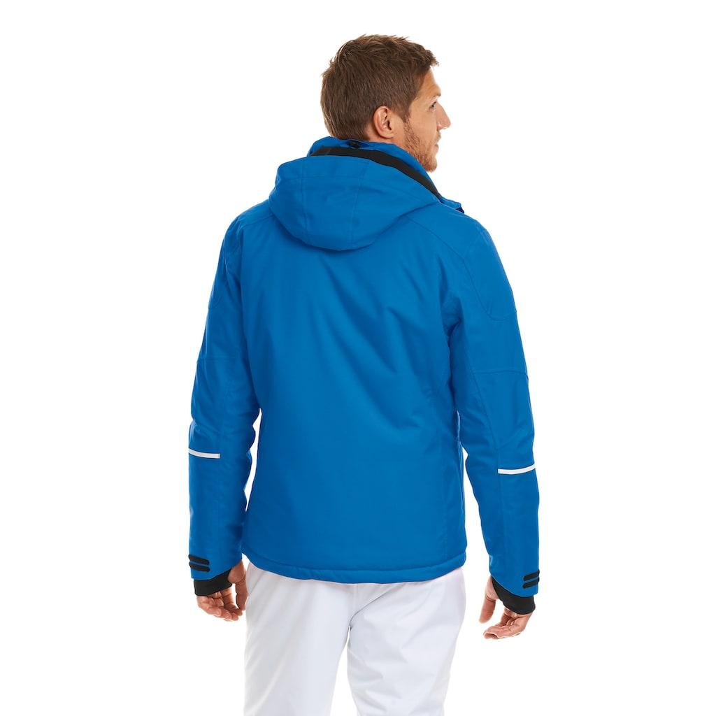 Maier Sports Skijacke »Lupus«, Funktionelle, sportive Skijacke für engagierte Skifahrer
