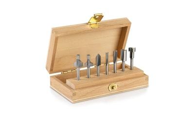 DREMEL Werkzeugset, (Set, 7 St.), Mehrzweck-Fräser-Set kaufen