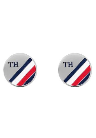 TOMMY HILFIGER Manschettenknöpfe »DRESSED UP, 2790219« kaufen