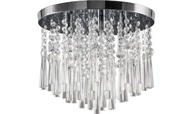 SPOT Light Deckenleuchte »LUXORIA«, G9, Warmweiß, Hochwertige Leuchte mit echtem... kaufen