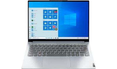 Lenovo Notebook »Yoga S7 Pro 14IHU5 i5-11300H (P)«, (512 GB SSD) kaufen