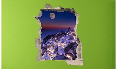 Conni Oberkircher´s Wandsticker »Moonlight Romance«, selbstklebend kaufen