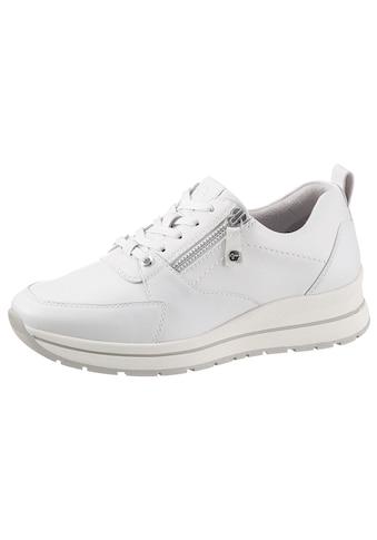 Tamaris Sneaker »Pure Relax«, mit Wechselfußbett kaufen
