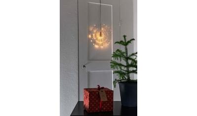 KONSTSMIDE Micro LED Dekoration, LED Tropfen kaufen