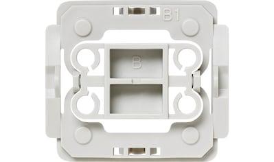 Homematic IP Smart-Home-Zubehör »Adapter Berker B1 (103094A2)« kaufen