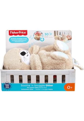 """Fisher - Price® Spieluhr """"Schlummer - Otter"""" kaufen"""