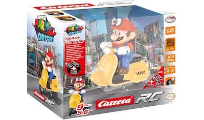 "Carrera® RC - Auto ""Carrera® RC  -  Super Mario Odyssey™ Scooter"" kaufen"