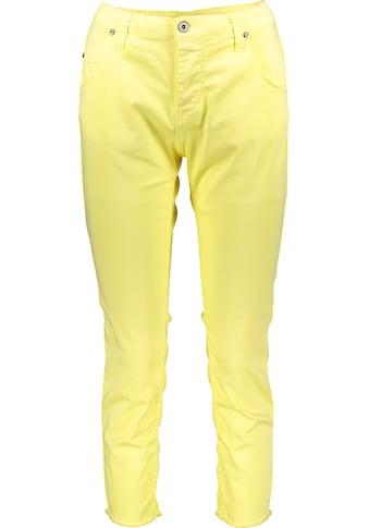Please Jeans 7/8-Hose »P85K«, in klassischer Chino-Form kaufen