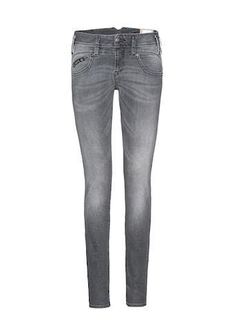 Herrlicher Jeanshose im Slim Fit-Schnitt kaufen