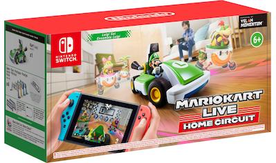 Mario Kart Live: Home Circuit  -  Luigi Nintendo Switch kaufen
