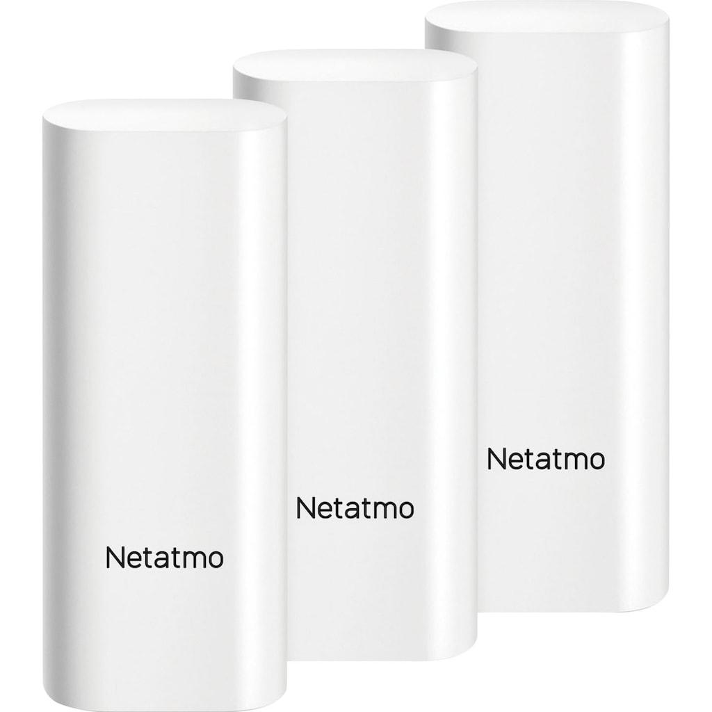 Netatmo Sensor »Smarte Tür-/Fenstersensoren«