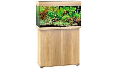 JUWEL AQUARIEN Aquarien - Set »Rio 125 LED«, BxTxH: 81x36x123 cm, 125 l kaufen