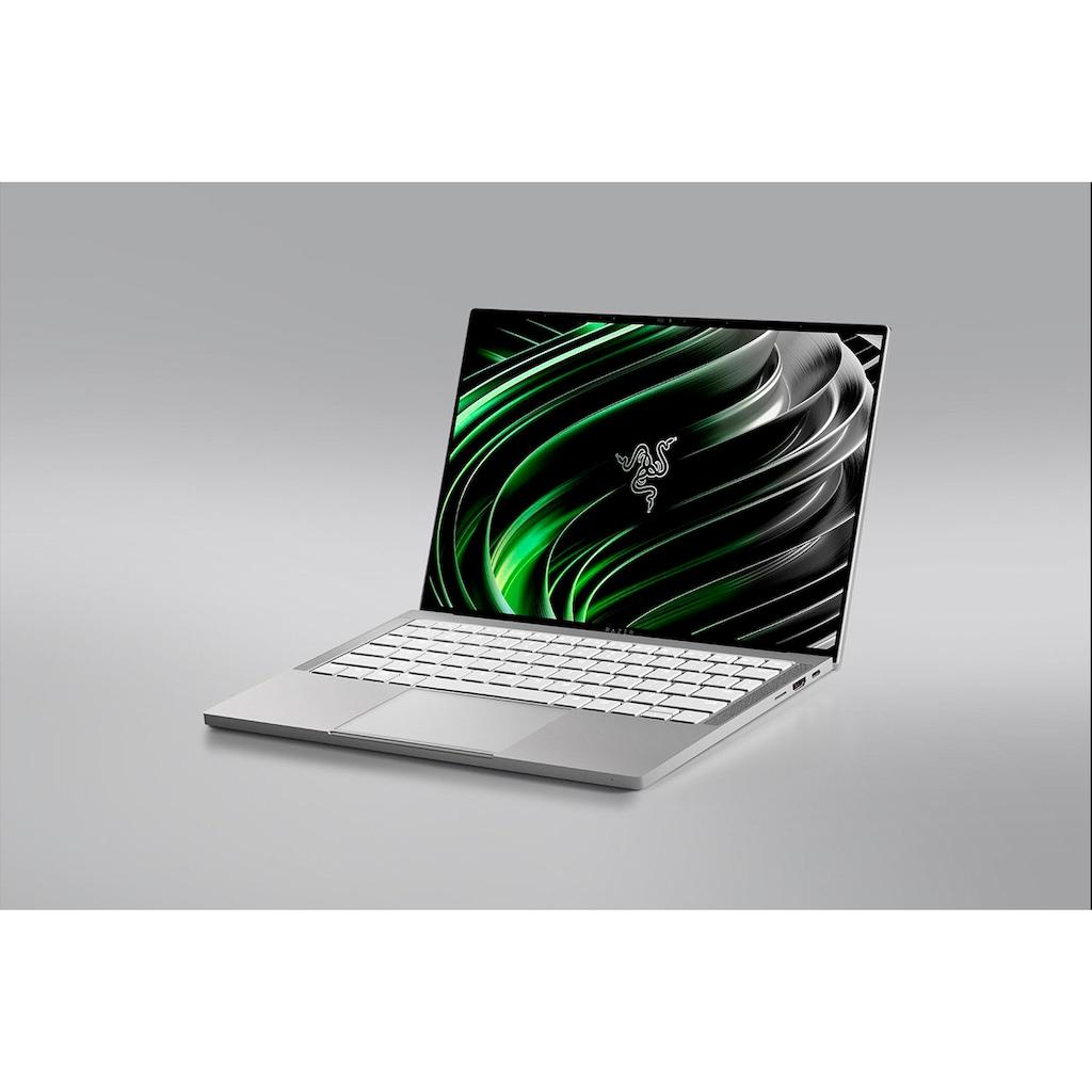 RAZER Notebook »RZ09-03571GM2-R3G1 silber«