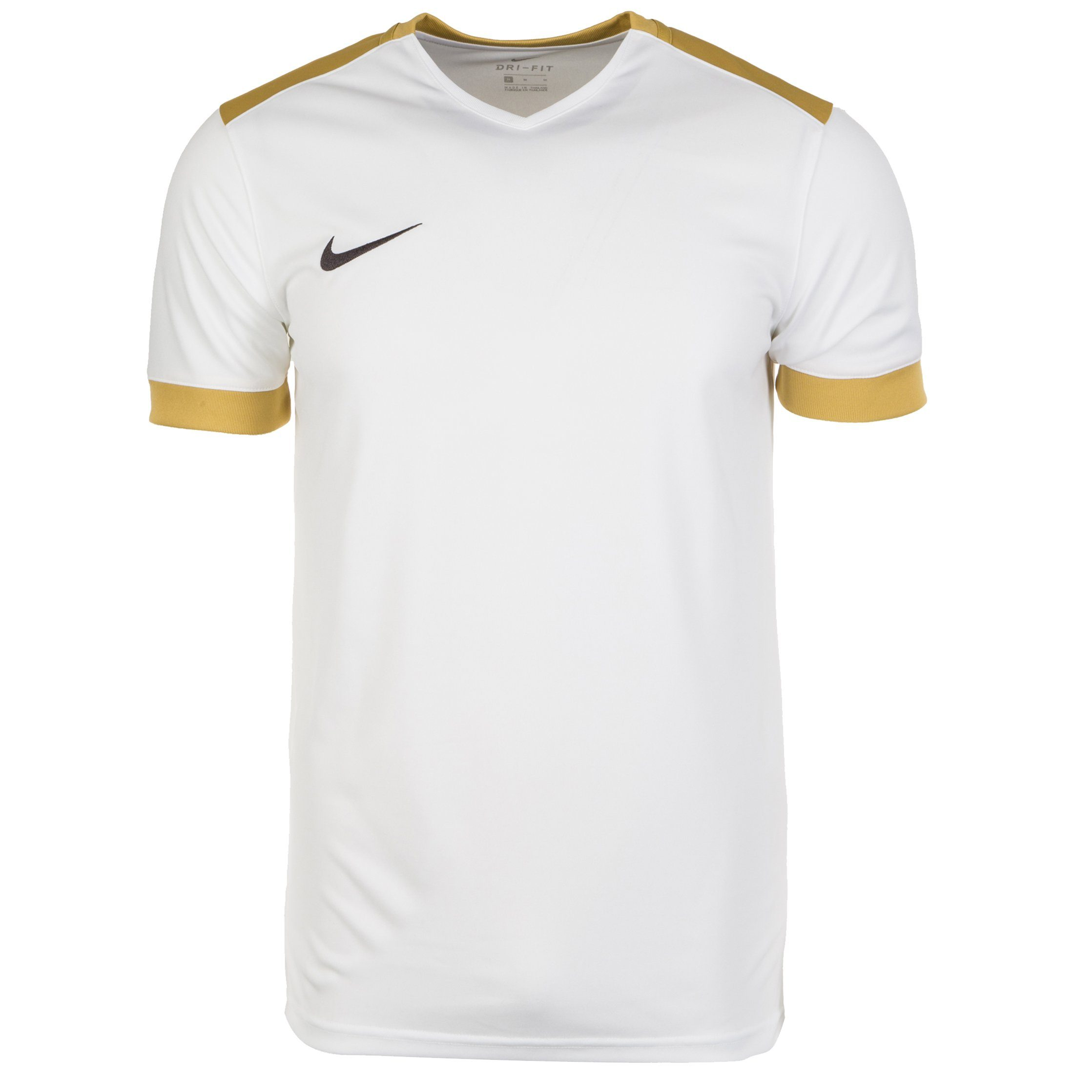 Nike Fußballtrikot Dry Park Derby Ii | Sportbekleidung > Trikots > Fußballtrikots | Weiß | Trikot | Nike