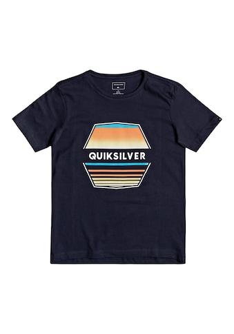 Quiksilver T-Shirt »Drift Away« kaufen