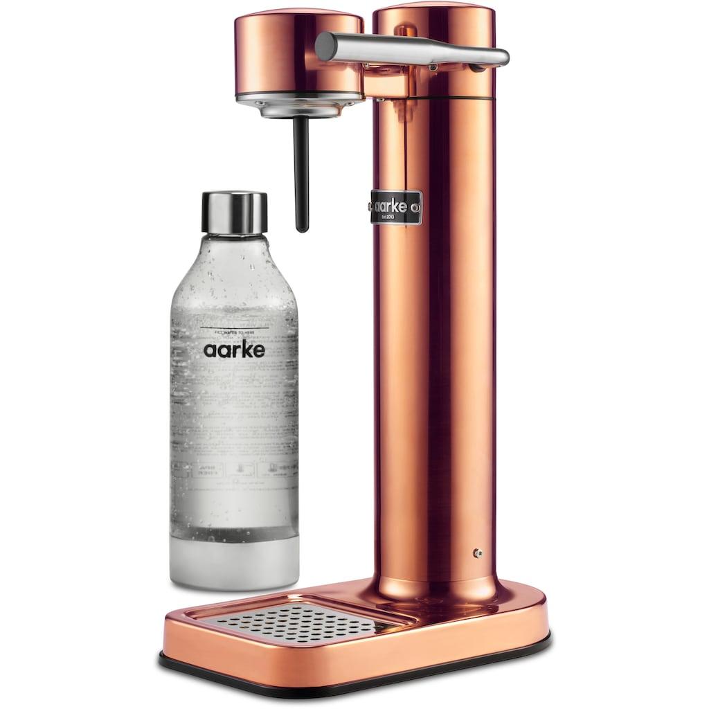 Aarke Wassersprudler »Carbonator II«, inkl. 1 PET-Flasche