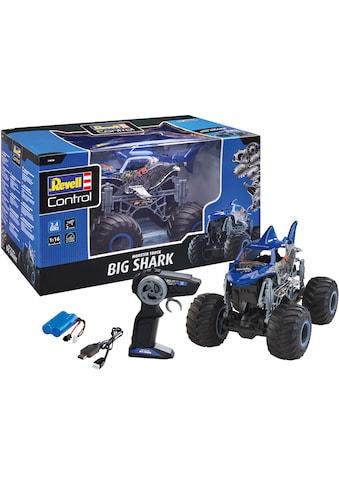 Revell® RC-Monstertruck »BIG SHARK« kaufen