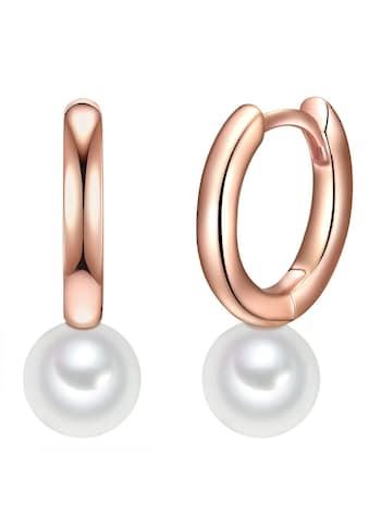 Valero Pearls Perlenohrringe »Set: NW149«, (2 tlg.), mit Süßwasser-Zuchtperlen kaufen
