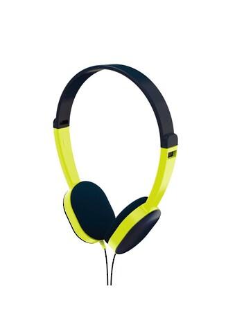 Hama On - Ear - Stereo - Kopfhörer »Kids« kaufen
