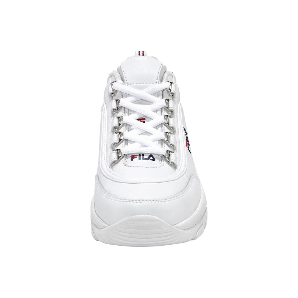 Fila Sneaker »Strada Low Wmn«