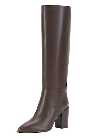 ekonika Stiefel »ALLA PUGACHOVA«, hergestellt aus echtem Leder kaufen