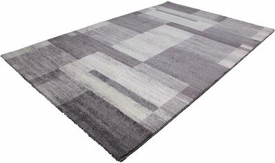 LALEE Teppich »Feeling 501«, rechteckig, 15 mm Höhe, Wohnzimmer kaufen