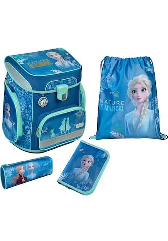 Scooli Schulranzen »EasyFit, Frozen« (Set, 5 tlg.) kaufen